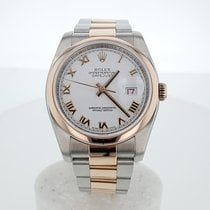 Rolex Mens Datejust 36mm  Very Good Condition 116201 Mens WATCH