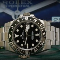 ロレックス (Rolex) - Gmt Master II 116710LN L.New 2017 Full set -...