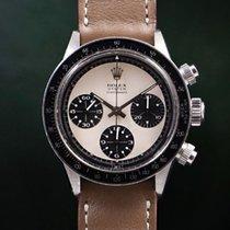 Rolex Daytona Paul Newman 6263 Panda