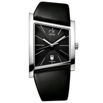 ck Calvin Klein district Herrenuhr K0Q21107