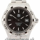TAG Heuer Aquaracer Automatic R.F.U Limited Edition WAP2013.BA...