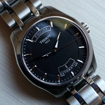 Tissot Couturier Day-Date