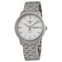 Tissot Men's T0654301103100 Automatics III Watch