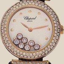 ショパール (Chopard) Happy Diamonds