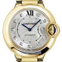 까르띠에 (Cartier) Ballon Bleu 36mm we902027