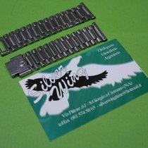 Certina vintage steel band for diver or chrono models mm 20