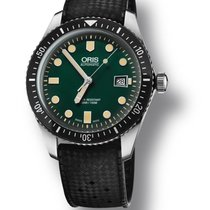 Oris Divers Sixty-Five 01 733 7720 4057-07 4 21 18