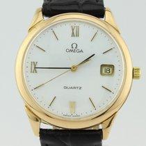 歐米茄 (Omega) Vintage Quartz Gold 1342