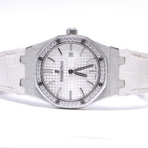 Audemars Piguet Royal Oak Lady Quartz 67651ST
