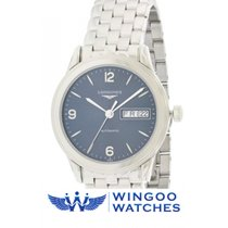 Longines Flagship Automatic Day Date Mens Watch Ref. L47994966...