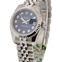 Rolex Unworn 179174 Lady Datejust 26mm Automatic in Steel Ref...