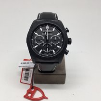 Tudor Fastrider Black Shield Chronograph Ceramic Automatic 42 mm