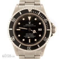Rolex Sea-Dweller 16660 Triple Six Revision in 2014 9-Serie...