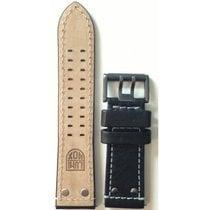 Luminox 1920 Atacama Lederband schwarz 26mm 814106