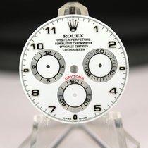 """Rolex Zifferblatt für Daytona 116509 / 116519 """"White..."""