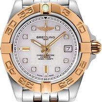 Breitling Galactic 32  C71356L2.A712.367C