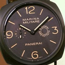Panerai PAM339 Marina Militare Composite, full set, like new