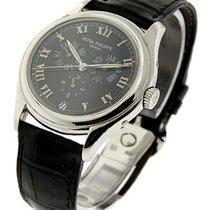 Patek Philippe 5035P 5035P - Annual Calendar 37mm in Platinum...