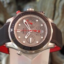 Omega Seamaster 300M Diver ETNZ Regatta Chrono 212.92.44.50.99...
