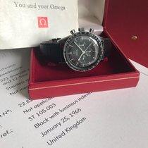 Omega Speedmaster Pre-Professional Ed White 105.003-64