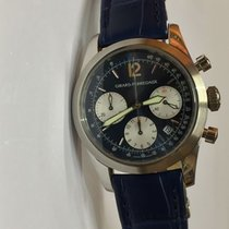 Girard Perregaux Chrono Ref. 4956 – Men's wristwatch