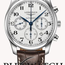Longines The Longines Master Collection 42mm R