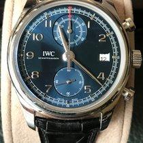 IWC Portugieser Chronograph Classic Laureus
