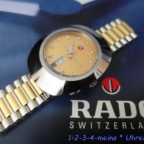 "Rado ""The Original"" Herrenuhr Automatik"