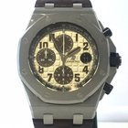 Audemars Piguet Royal Oak Offshore Safari Deutsche Pap....