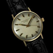 Girard Perregaux 1960's Sea Hawk Vintage Mens Watch - 14K...