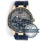 ユリス・ナルダン (Ulysse Nardin) El Toro GMT Perpetual Calendar 326-00-3