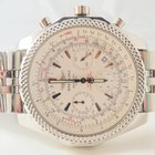 Breitling Bentley Motors Special Edition Full Steel Chronograp...