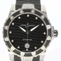 Ulysse Nardin Lady Diver - NEW - complete with box and papers