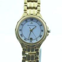 Μορίς Λακρουά (Maurice Lacroix) Calypso Damen Uhr Vergoldet...