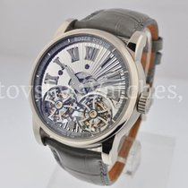 Roger Dubuis Homage Flying Tourbillon