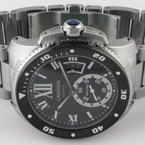 까르띠에 (Cartier) - Calibre de Cartier Diver : W7100057