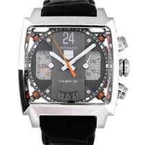 TAG Heuer Monaco 24 Calibre 36 Limited Edition