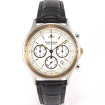 Jaeger-LeCoultre Heraion Chronograph 115.5.31