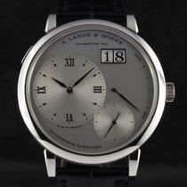 A. Lange & Söhne Grand Lange 1 Platinum