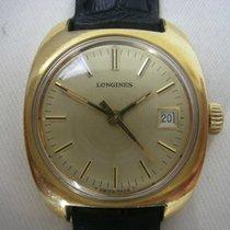 Longines Armbanduhr 15091
