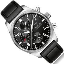 IWC Flieger Uhr / Pilot's Watch Chronograph