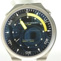 Porsche Design diver p6780 47 mm