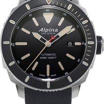 Alpina Geneve SEASTRONG DIVER 300 AL-525LGG4V6 Uhr Massives...