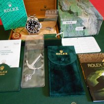 Rolex Submariner Date - New Old Stock - Transitional D
