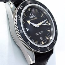 Omega Seamaster 300 Spectre 007 Limited Edition Watch 233.32.4...