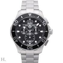 TAG Heuer Aquaracer Quarz Chronograph