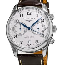 Longines Master Collection Men's Watch L2.629.4.78.3