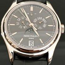 Patek Philippe Annual Calendar 5146P Platinum Full Set