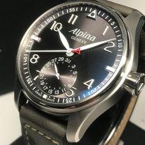 Alpina Startimer Pilot Swiss Automatic Limited Edition 44mm...