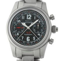 Girard Perregaux Ferrari Chronograph Rattrapante Foudroyante...